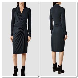 All Saints Nova Dress